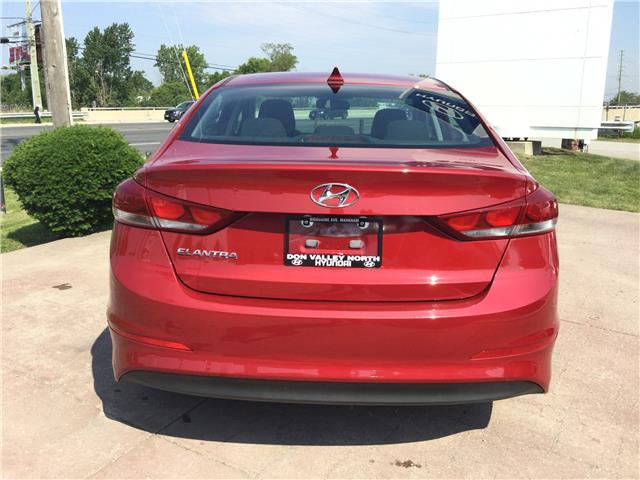 2017 Hyundai Elantra GL (Stk: 7804H) in Markham - Image 5 of 19