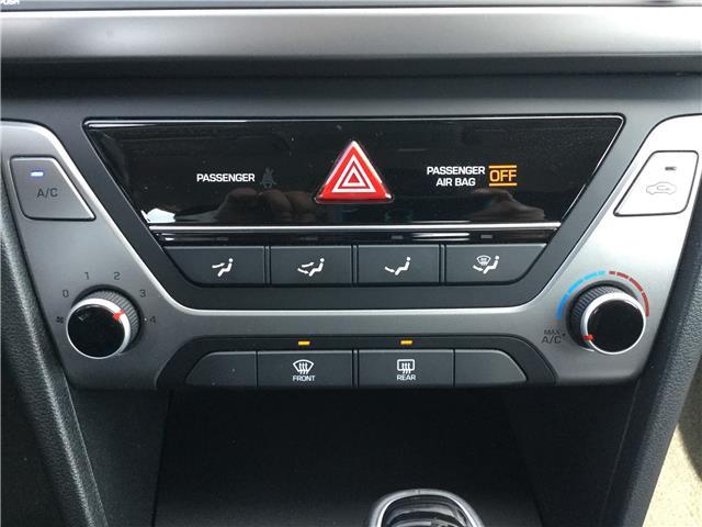 2017 Hyundai Elantra GL (Stk: 7804H) in Markham - Image 16 of 19
