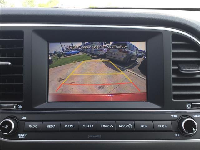2017 Hyundai Elantra GL (Stk: 7804H) in Markham - Image 15 of 19