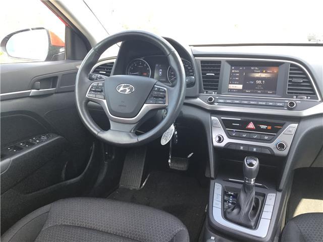 2017 Hyundai Elantra GL (Stk: 7804H) in Markham - Image 8 of 19