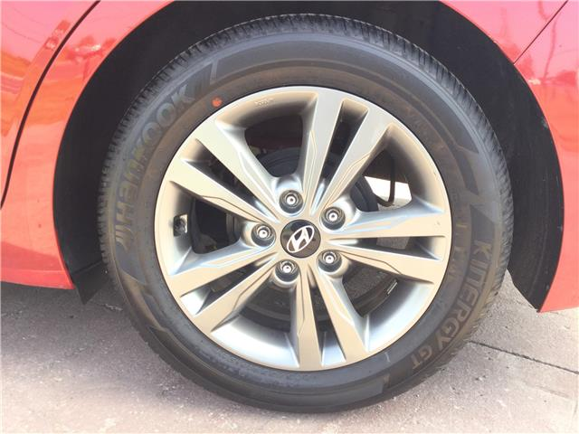 2017 Hyundai Elantra GL (Stk: 7804H) in Markham - Image 19 of 19