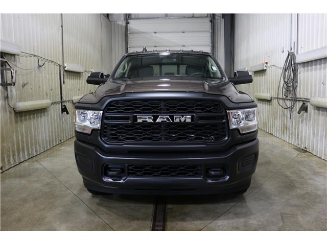 2019 RAM 3500 Tradesman (Stk: KT089) in Rocky Mountain House - Image 2 of 21