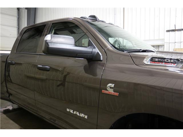 2019 RAM 3500 21A Tradesman (Stk: KT089) in Rocky Mountain House - Image 4 of 21