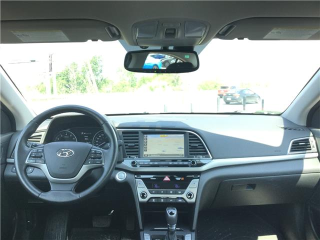 2018 Hyundai Elantra Limited (Stk: 7824H) in Markham - Image 20 of 25