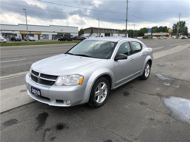 2010 Dodge Avenger SXT (Stk: 1909) in Garson - Image 2 of 9