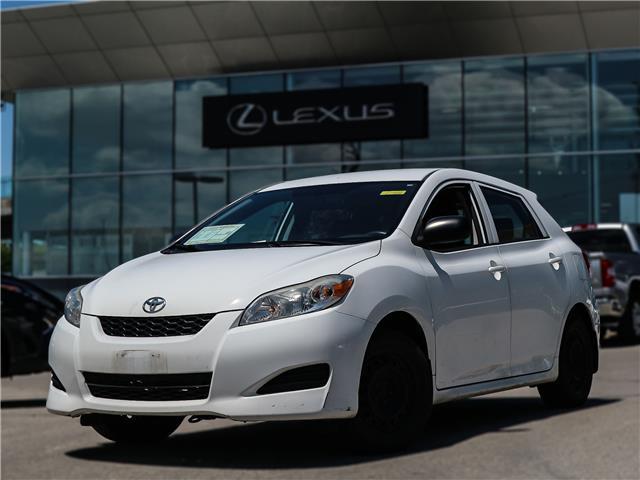 2009 Toyota Matrix Base (Stk: 12248G) in Richmond Hill - Image 1 of 18