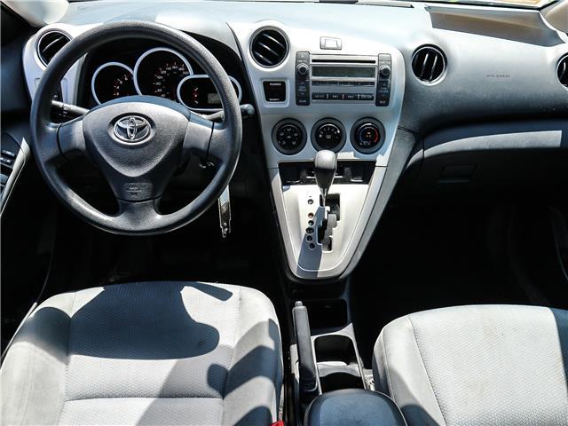 2009 Toyota Matrix Base (Stk: 12248G) in Richmond Hill - Image 9 of 18