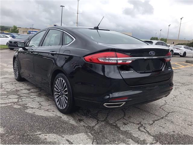 2017 Ford Fusion SE (Stk: KP0314) in Calgary - Image 2 of 24
