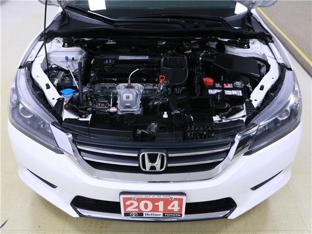 2014 Honda Accord LX (Stk: 195664) in Kitchener - Image 29 of 32