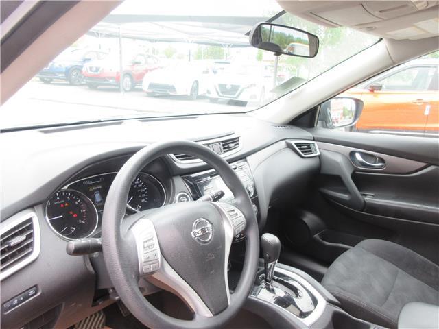 2016 Nissan Rogue SV (Stk: 2745) in Okotoks - Image 5 of 24