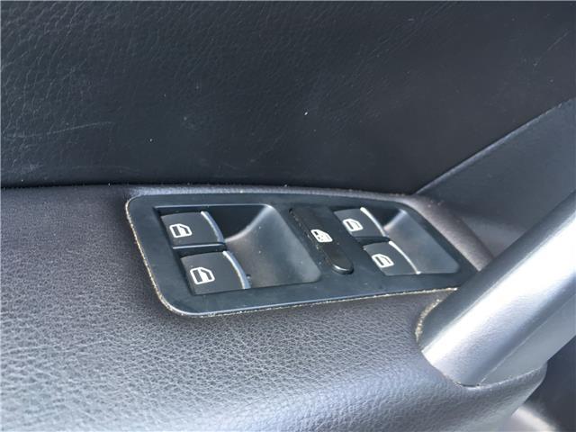 2014 Volkswagen Passat 2.0 TDI Comfortline (Stk: 14-85976) in Barrie - Image 11 of 25