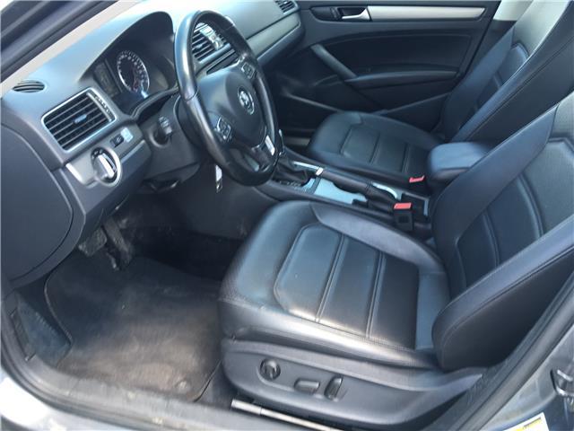 2014 Volkswagen Passat 2.0 TDI Comfortline (Stk: 14-85976) in Barrie - Image 13 of 25