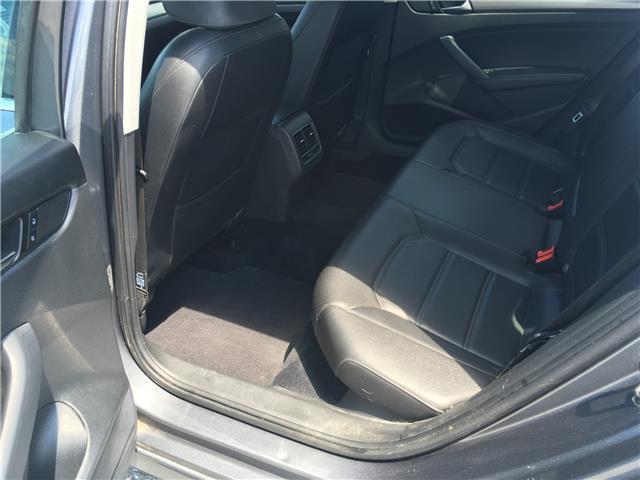 2014 Volkswagen Passat 2.0 TDI Comfortline (Stk: 14-85976) in Barrie - Image 15 of 25