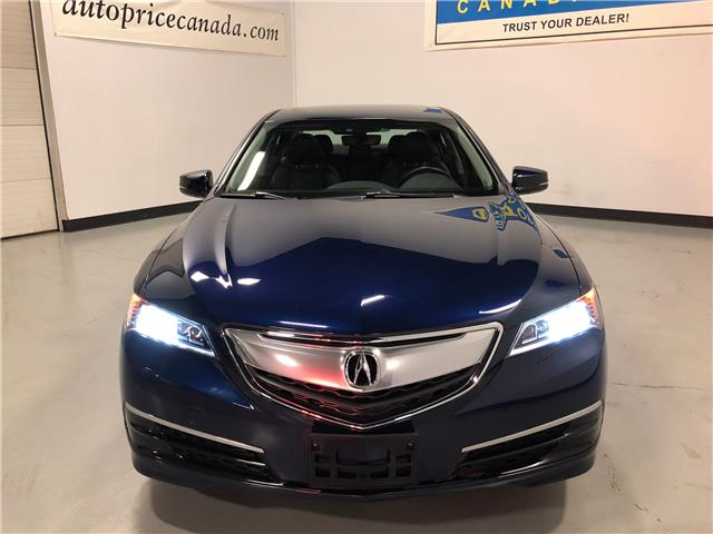 2015 Acura TLX Tech (Stk: W0462) in Mississauga - Image 2 of 28