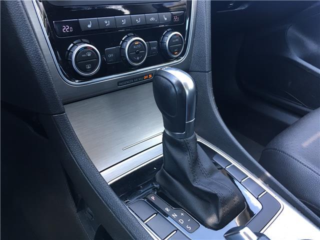 2014 Volkswagen Passat 2.0 TDI Comfortline (Stk: 14-85976) in Barrie - Image 23 of 25