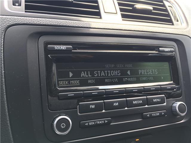 Used 2013 Volkswagen Jetta 2 0 TDI Comfortline for Sale in