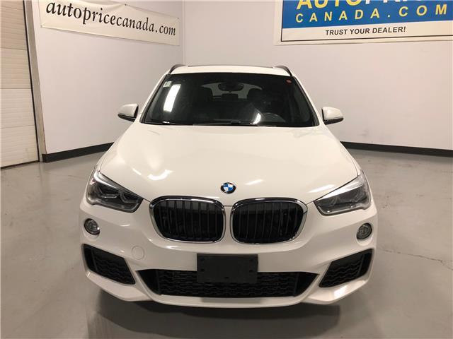 2017 BMW X1 xDrive28i (Stk: B0458) in Mississauga - Image 2 of 30