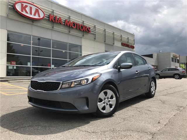 2018 Kia Forte LX (Stk: 0SP5236A) in Calgary - Image 1 of 18