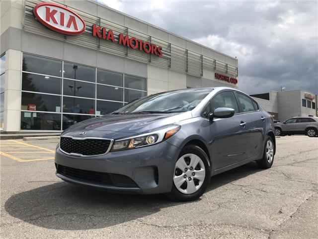 2018 Kia Forte LX (Stk: 0SP5236A) in Calgary - Image 2 of 18