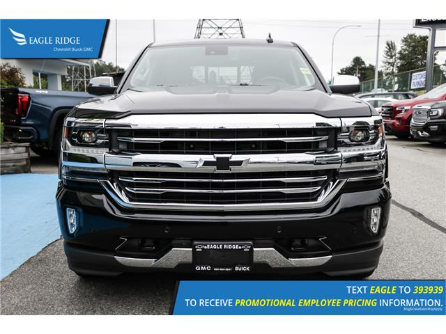 2017 Chevrolet Silverado 1500 High Country (Stk: 179718) in Coquitlam - Image 2 of 19