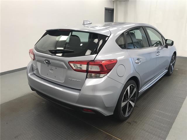 2019 Subaru Impreza Sport-tech (Stk: 206992) in Lethbridge - Image 5 of 28