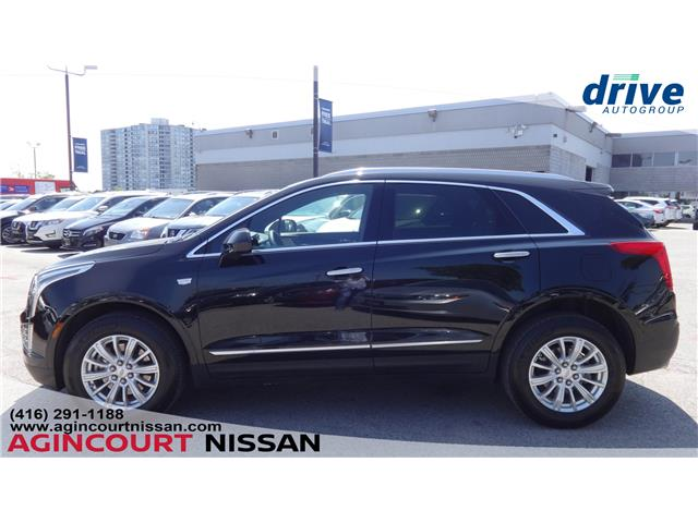 2018 Cadillac XT5 Base (Stk: KN149852A) in Scarborough - Image 2 of 28