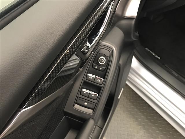 2019 Subaru Impreza Sport-tech (Stk: 206992) in Lethbridge - Image 12 of 28