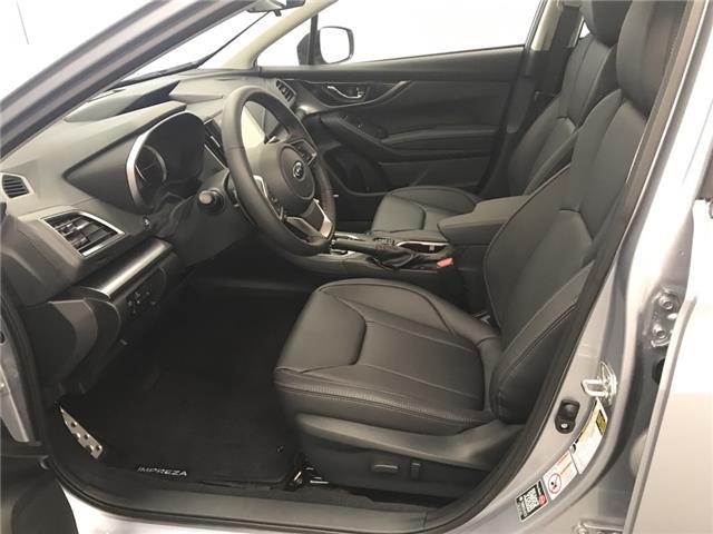 2019 Subaru Impreza Sport-tech (Stk: 206992) in Lethbridge - Image 13 of 28