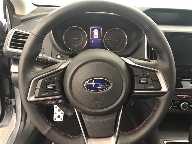 2019 Subaru Impreza Sport-tech (Stk: 206992) in Lethbridge - Image 15 of 28