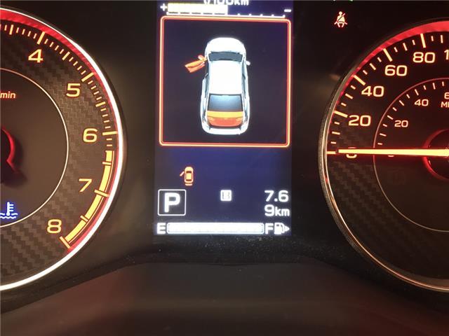 2019 Subaru Impreza Sport-tech (Stk: 206992) in Lethbridge - Image 16 of 28
