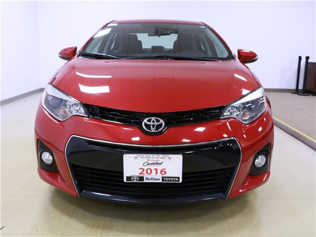 2016 Toyota Corolla S (Stk: 195668) in Kitchener - Image 22 of 33