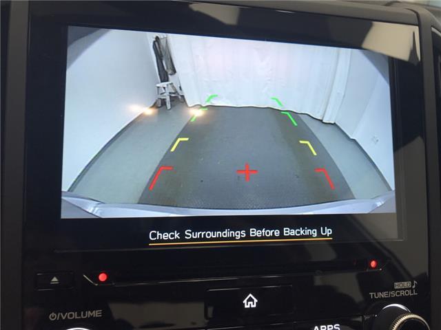 2019 Subaru Impreza Sport-tech (Stk: 206992) in Lethbridge - Image 18 of 28