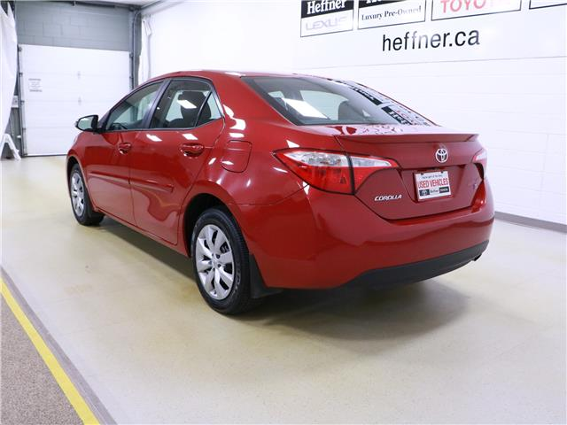 2016 Toyota Corolla S (Stk: 195668) in Kitchener - Image 2 of 33