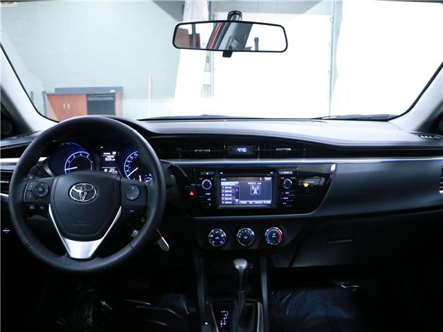 2016 Toyota Corolla S (Stk: 195668) in Kitchener - Image 6 of 33