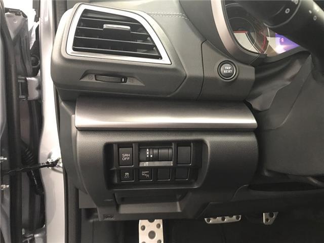 2019 Subaru Impreza Sport-tech (Stk: 206992) in Lethbridge - Image 26 of 28
