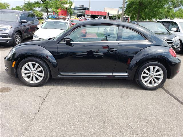 2014 Volkswagen Beetle 2.5L Highline (Stk: 326514A) in Mississauga - Image 2 of 21