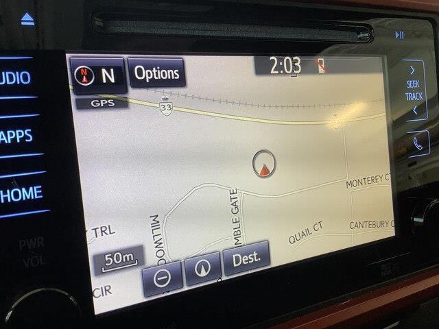 2016 Toyota Tacoma SR5 (Stk: P19076) in Kingston - Image 2 of 28