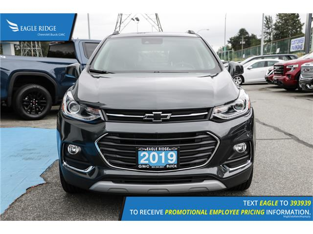 2019 Chevrolet Trax Premier (Stk: 94519A) in Coquitlam - Image 2 of 17
