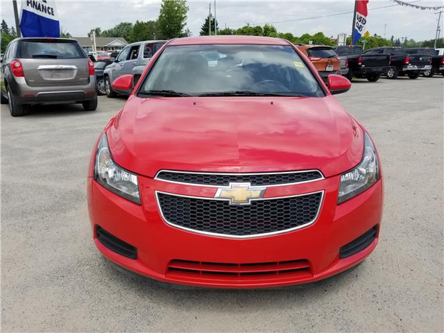 2014 Chevrolet Cruze ECO (Stk: ) in Kemptville - Image 2 of 16