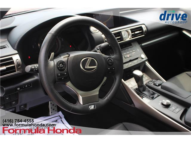 2015 Lexus IS 350 Base (Stk: 19-1838A) in Scarborough - Image 2 of 29