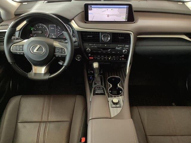2018 Lexus RX 350 Base (Stk: 1423) in Kingston - Image 14 of 30