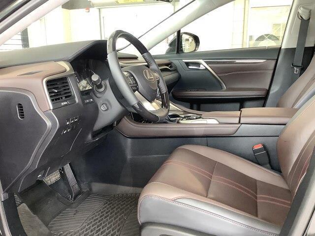 2018 Lexus RX 350 Base (Stk: 1423) in Kingston - Image 19 of 30