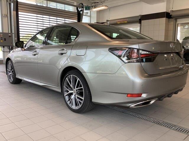 2018 Lexus GS 350 Premium (Stk: 1472) in Kingston - Image 11 of 28