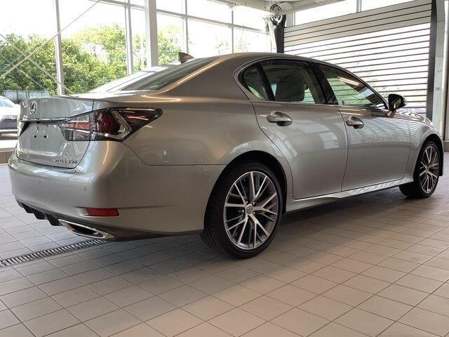 2018 Lexus GS 350 Premium (Stk: 1472) in Kingston - Image 12 of 28