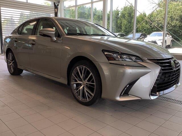 2018 Lexus GS 350 Premium (Stk: 1472) in Kingston - Image 13 of 28