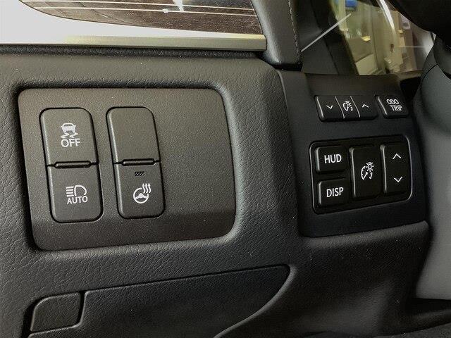 2018 Lexus GS 350 Premium (Stk: 1472) in Kingston - Image 15 of 28