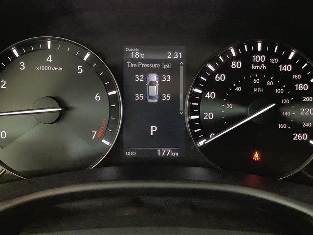 2018 Lexus GS 350 Premium (Stk: 1472) in Kingston - Image 17 of 28