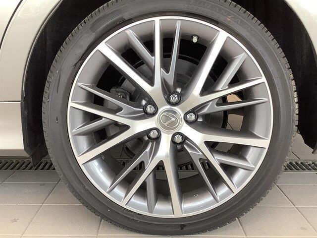 2018 Lexus GS 350 Premium (Stk: 1472) in Kingston - Image 18 of 28