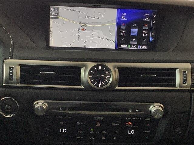 2018 Lexus GS 350 Premium (Stk: 1472) in Kingston - Image 22 of 28