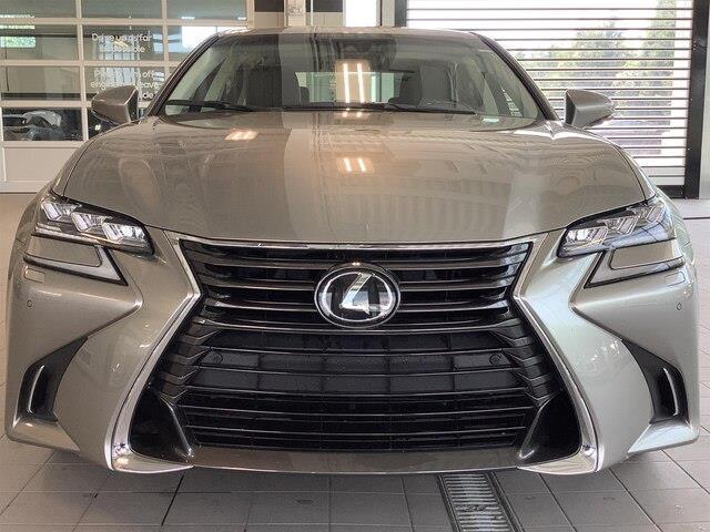 2018 Lexus GS 350 Premium (Stk: 1472) in Kingston - Image 23 of 28